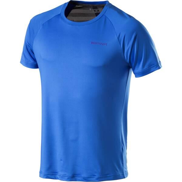 ENERGETICS Herren Shirt H-T-Shirt Titan