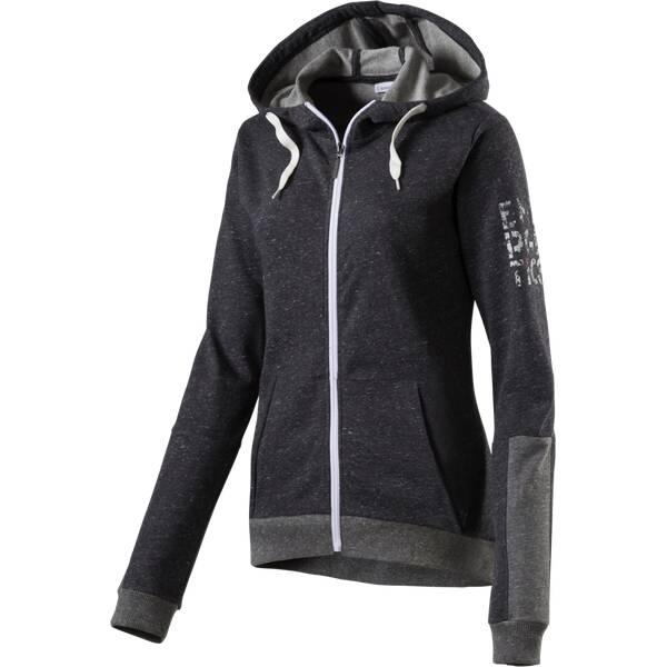 elegant im Stil kauf verkauf Sortenstile von 2019 ENERGETICS Damen Jacke Damen Kapuzen-Sweatjacke Condra