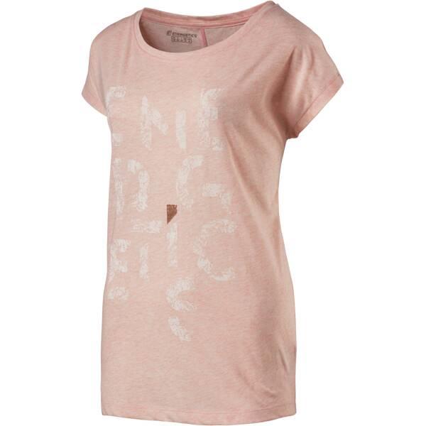 ENERGETICS Damen T-Shirt Cully