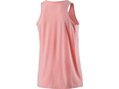 ENERGETICS Damen Shirt Gafulba Pink