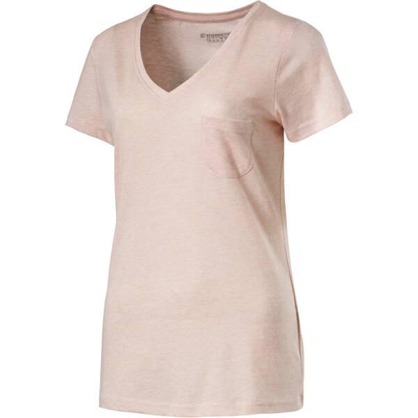 ENERGETICS Damen Shirt Damen T-Shirt Carly