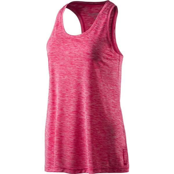 ENERGETICS Damen Shirt Damen Tank-Shirt Gerlinda Pink