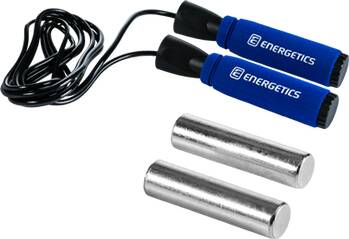 ENERGETICS Springseil Speed Rope 1.0