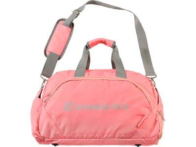 ENERGETICS Tasche Advanced Pink