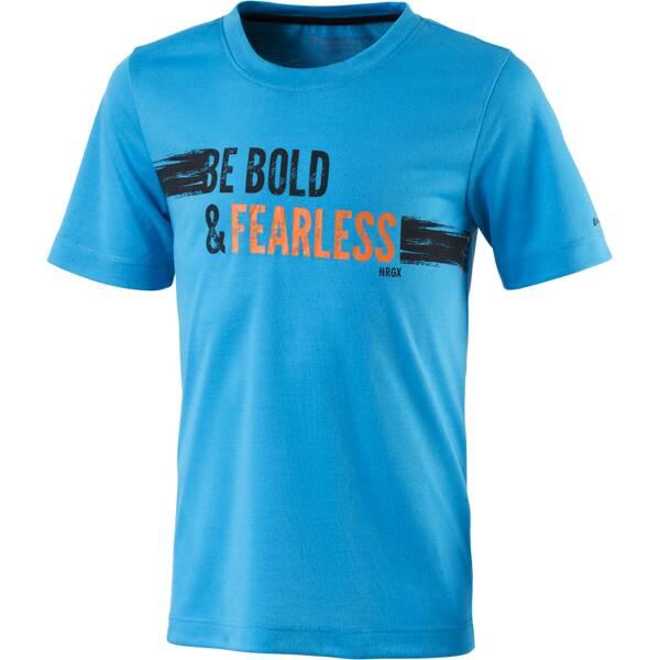 ENERGETICS Kinder Shirt Kn-T-Shirt Drew