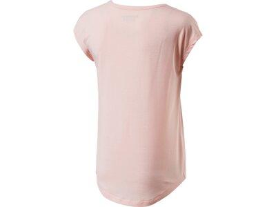 ENERGETICS Kinder T-Shirt Garibella Pink