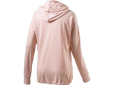 ENERGETICS Damen Sweatshirt D-Sweat Corina Pink