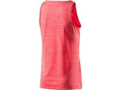 ENERGETICS Kinder Shirt Mä-Tank-Shirt Gerlinda Rot
