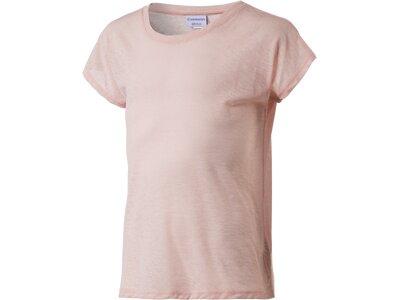 ENERGETICS Kinder Shirt Mä-T-Shirt Galinda Pink