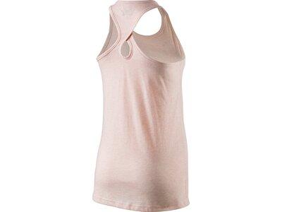 ENERGETICS Damen Shirt D-Tank-Shirt Cumbra Pink