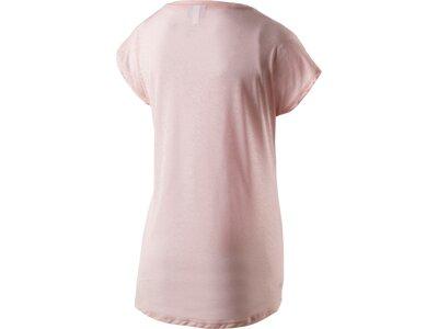 ENERGETICS Damen Shirt Galinda Pink
