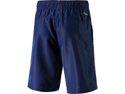 ENERGETICS Kinder Shorts Kn-Shorts Durwin Blau