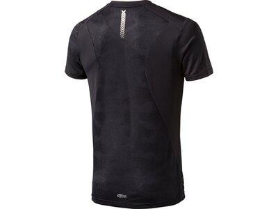 ENERGETICS Herren Shirt H-T-Shirt Triton Schwarz