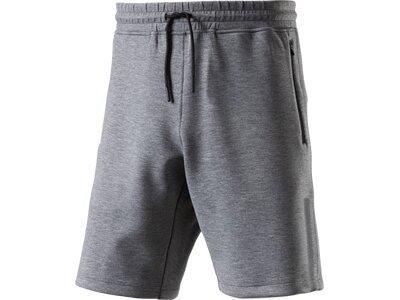 ENERGETICS Herren Shorts H-Shorts Colby Grau