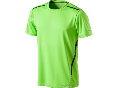 ENERGETICS Herren Shirt H-T-Shirt Frigo Grün