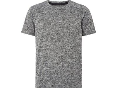 ENERGETICS Kinder T-Shirt Tibor Grau
