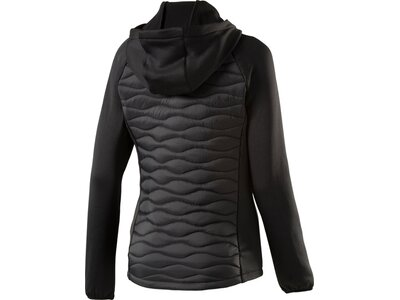 ENERGETICS Damen Laufjacke Marry Schwarz