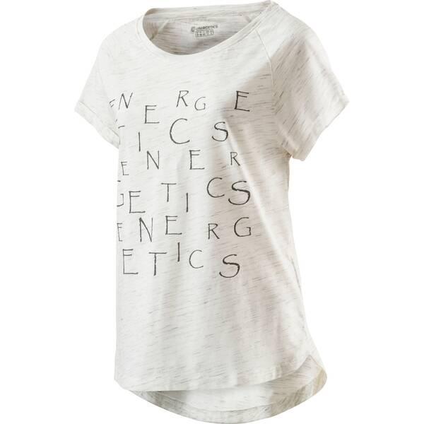 ENERGETICS Damen Shirt D-T-Shirt Cully