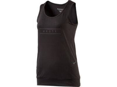 ENERGETICS Damen Shirt D-Tank-Shirt Gariba Schwarz