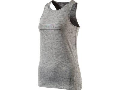 ENERGETICS Damen Shirt D-Tank-Shirt Giselle Grau