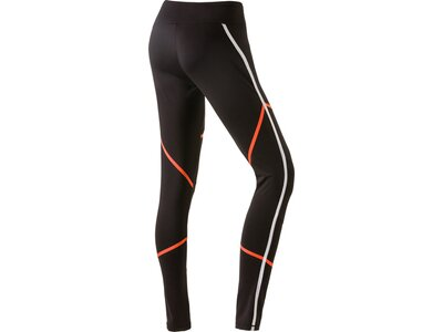 ENERGETICS Damen Tight D-Tight Kristina Schwarz