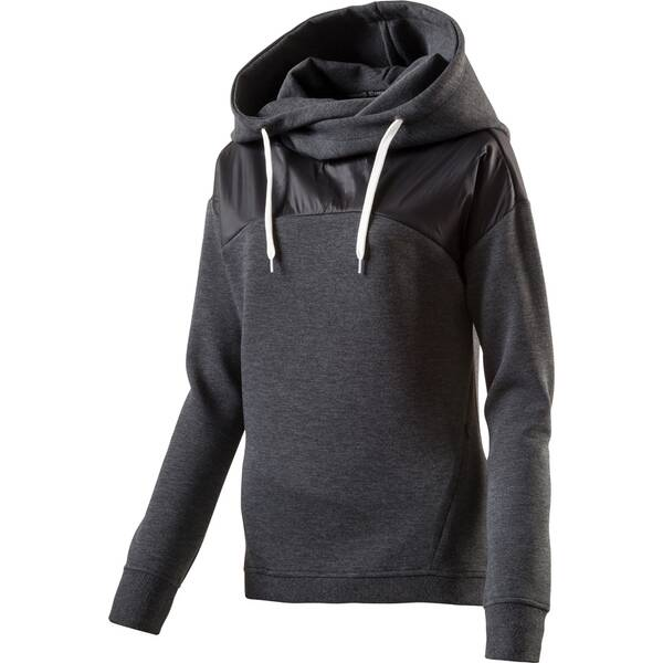 ENERGETICS Damen Kapuzensweat D-Sweat Mantas