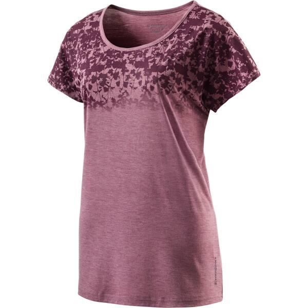 ENERGETICS Damen Shirt D-T-Shirt Garabelli