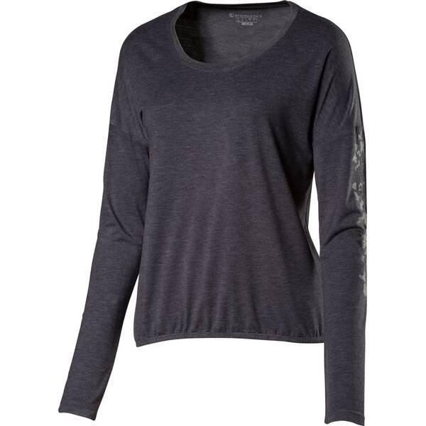 ENERGETICS Damen Shirt D-Sweatshirt Garanna
