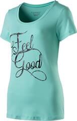 ENERGETICS Damen T-Shirt Gundula