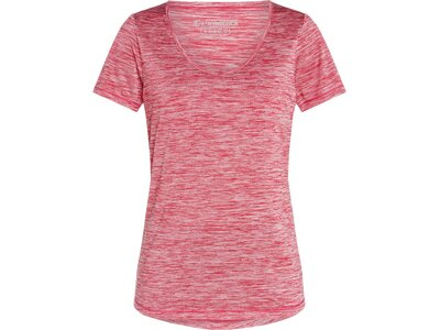 ENERGETICS Damen T-Shirt Gaminel Pink