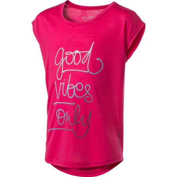 ENERGETICS Kinder Shirt Mä-T-Shirt Garibella