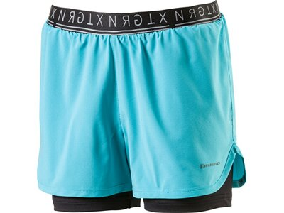 ENERGETICS Kinder Shorts Mä-Shorts Bamas Blau