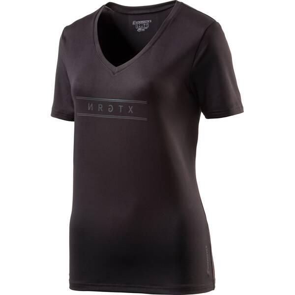 ENERGETICS Damen Shirt D-T-Shirt Genila
