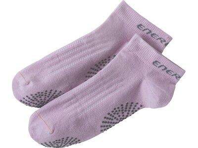 ENERGETICS Damen D-Socke Kendra Pink