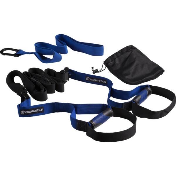 ENERGETICS Functional Trainer 2.0 Blau