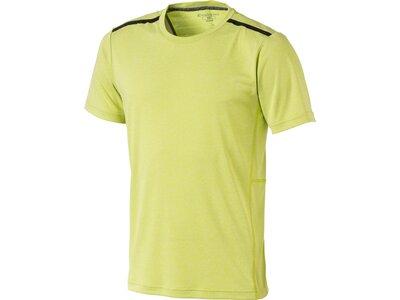 ENERGETICS Herren Shirt Malin Grün