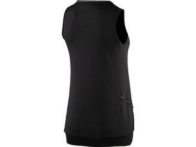 ENERGETICS Damen Tank-Shirt Gariba 4 Schwarz
