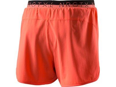 ENERGETICS Kinder Shorts Bamas 3 Rot