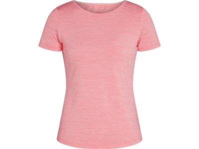 ENERGETICS Damen T-Shirt Gora Pink