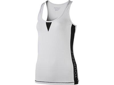 ENERGETICS Damen Shirt Tank-Shirt Giselle 3 Grau