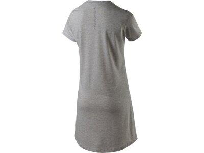 ENERGETICS Damen T-Shirt Carni 2 Grau
