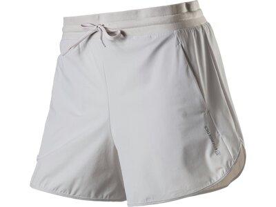 ENERGETICS Damen Shorts Kilta Grau