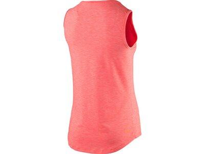 ENERGETICS Damen Shirt Goraline Rot