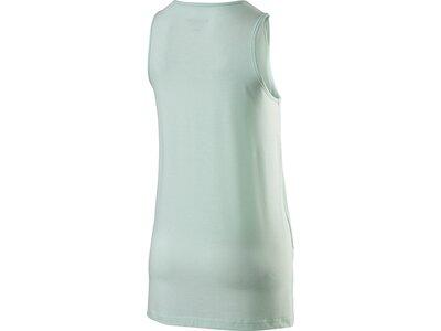 ENERGETICS Damen Shirt Gafulbana Grün
