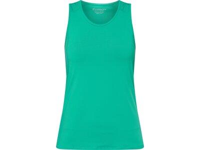 ENERGETICS Damen Tank-Shirt Glody Grün
