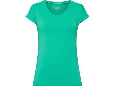 ENERGETICS Damen T-Shirt Gustava 2 Grün
