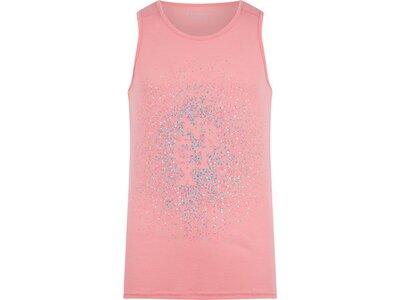 ENERGETICS Kinder Tank-Shirt Gornelia 5 Pink