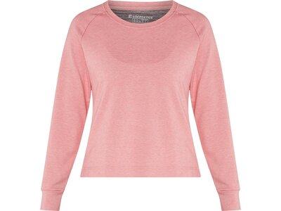ENERGETICS Damen Sweatshirt Maluca Pink