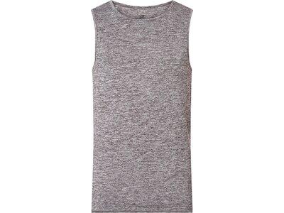 ENERGETICS Herren Tank-Shirt Robbi I Grau
