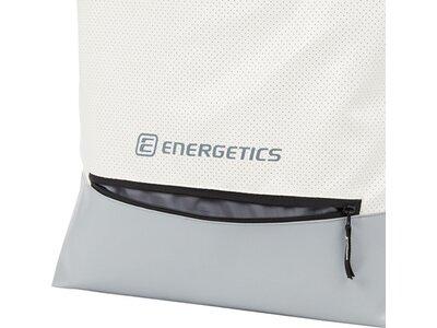 ENERGETICS Fitnesstasche TB 15L W Schwarz